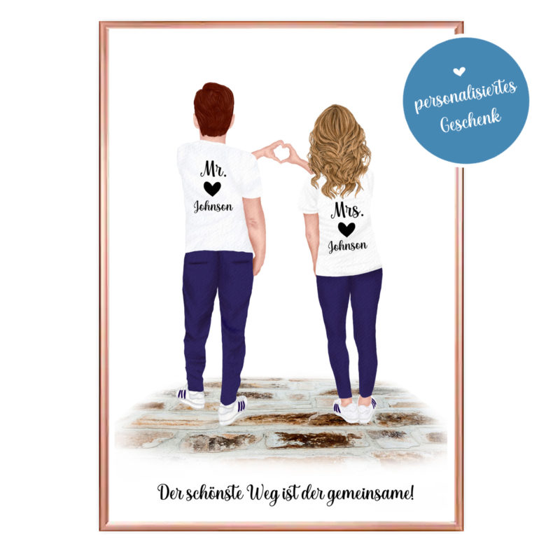 personalisiertes Poster, Poster Paare, Poster Liebe, personalisiertes Poster Pärchen, Print Paare, personalisierter Print Paare, personalisiert Valentinstag, Liebe personalisiert, Bild für Paare personalisiert, Hochzeitsgeschenk personalisiert, Geschenk zum Jahrestag, Geschenk zum Valentinstag