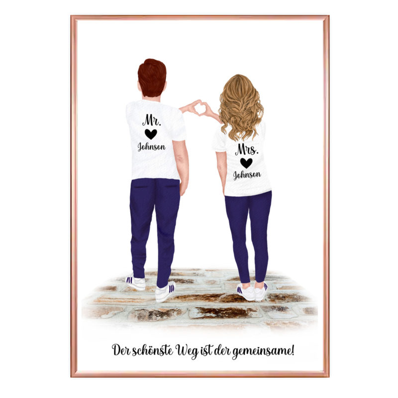 personalisiertes Poster, Poster Paare, Poster Liebe, personalisiertes Poster Pärchen, Print Paare, personalisierter Print Paare, personalisiert Valentinstag, Liebe personalisiert, Bild für Paare personalisiert,