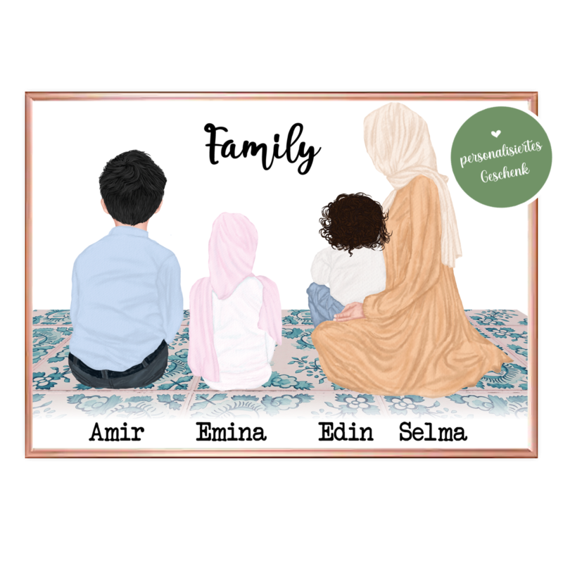 Mama Poster, Geschenk Mama, Geschenk Mama personalisierit, Muttertag personalisiert, Poster personalisiert, Mama Geburtstagsgeschenk, Mama Print, Print personalisiert
