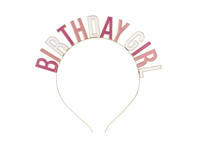 Haarreif Birthday Girl, Haarreif Kindergeburtstag, Haarreif Geburtstag, Haarreif 18 Geburstag, Haarreif Metal, Haarreif Geburtstag gold, 18 Geburtstag Dekoration, 18 Geburtstag Haarreif, Haarschmuck 18. Geburtstag